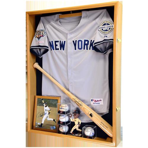 Extra Deep Baseball Jersey Frame Kit Shadow Box
