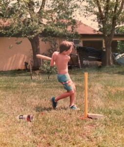 What my non-baseball dad taught me about baseball