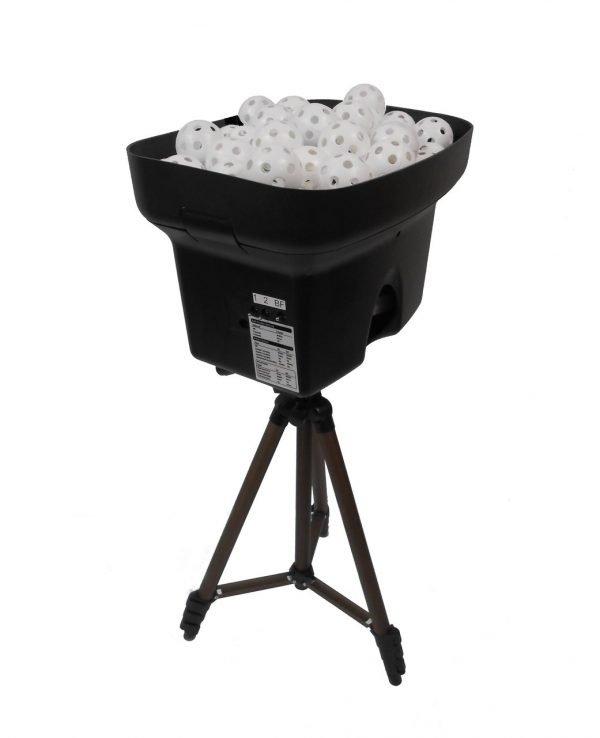 Personal Pitcher Pro Mini Wiffle Ball Pitching Machine