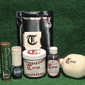 Tyrus Pine Tar Grip Products Big Bundle