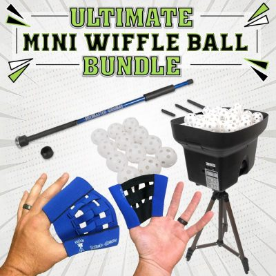 Ultimate Wiffle Ball Bundle