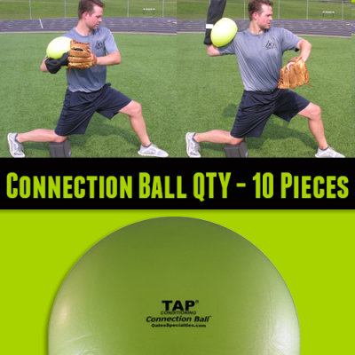 10 Piece Connection Ball Product Image