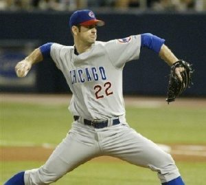 Mark Prior Pitching Mechanics Inverted W Scap Load