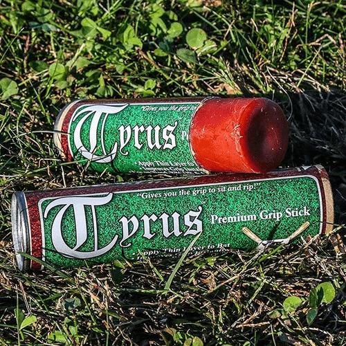 tyrus premium grip stick