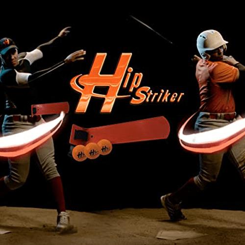 hip striker demo