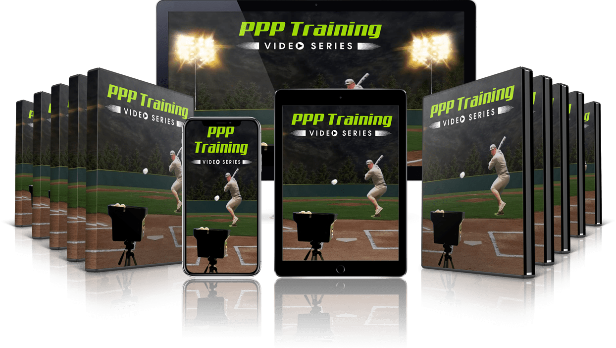 Personal Pitcher Pro Free Training