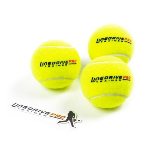 Linedrive Pro Practice Balls