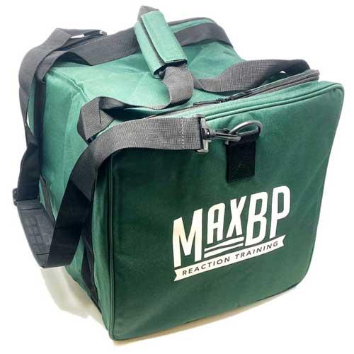 MaxBP Machine Bag 2.0