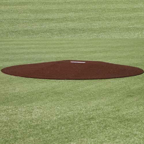 18 ft Regulation Pitching Mound