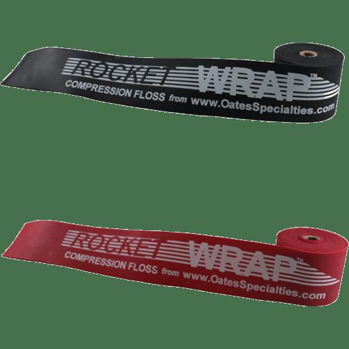 rocket wrap color options