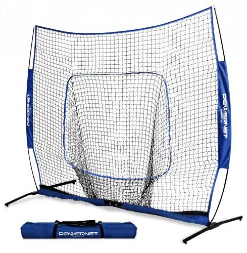 PowerNet XLP PRO Baseball Softball 8 ft X 8 ft