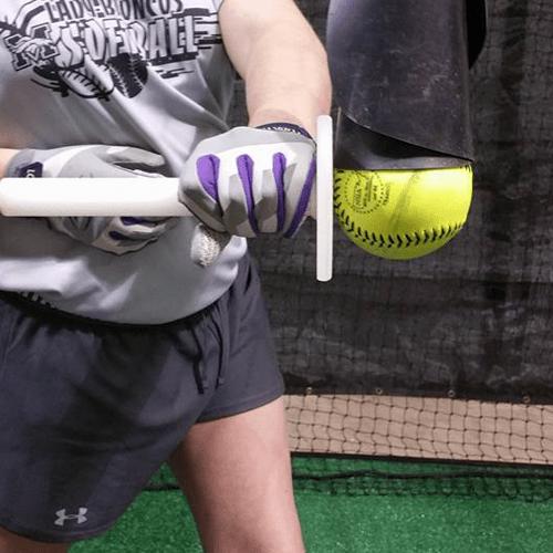 swing starter demonstration
