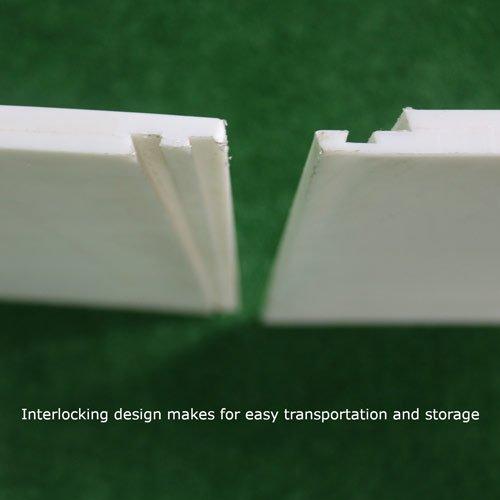 Tap Slideboard construction image
