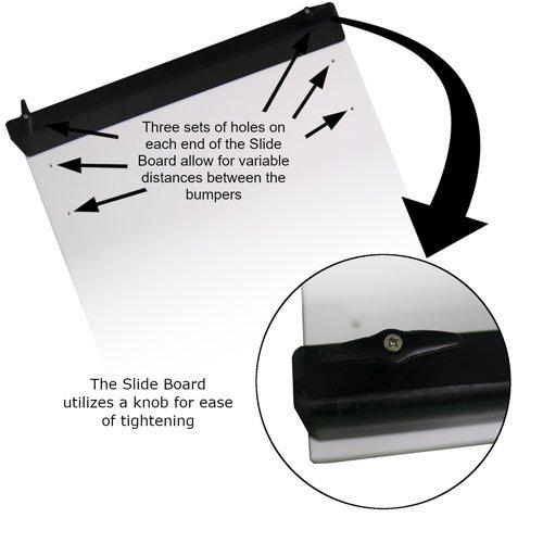Tap Slideboard