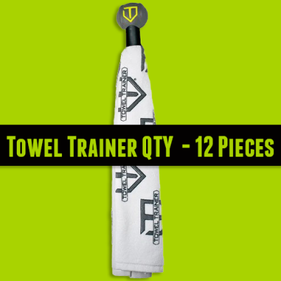 towel trainer bulk 12 piece bundle