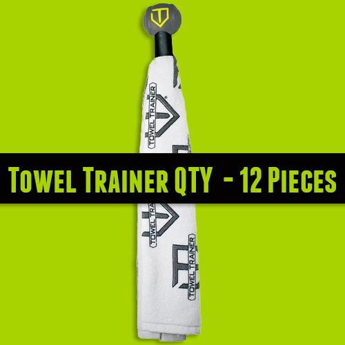 Towel Trainer 12 Piece