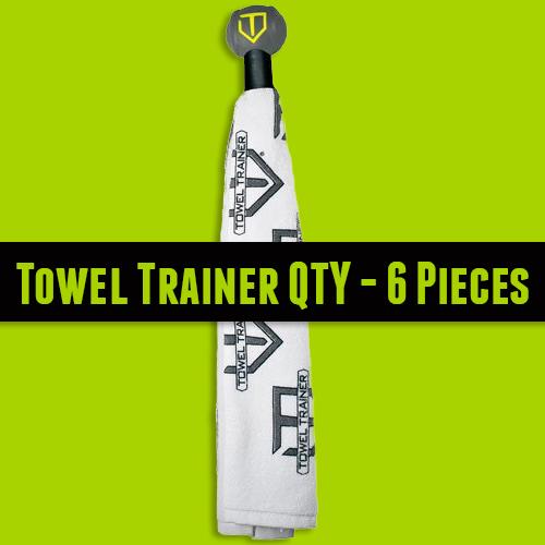 Towel Trainer 6 Piece