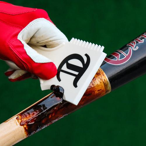 tyrus bat scraper