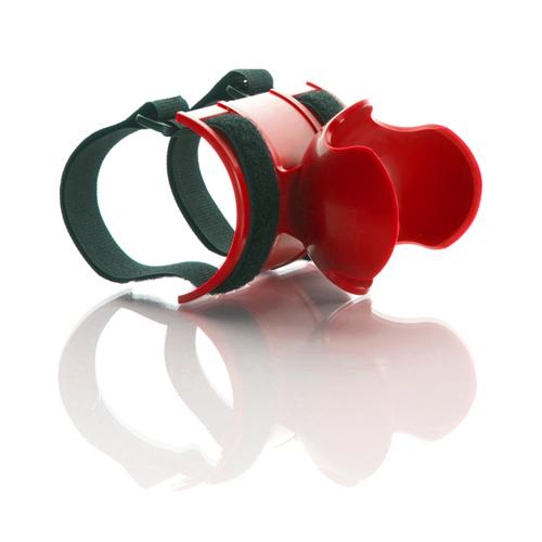 LineDrivePro & SwingRail Bundle Red