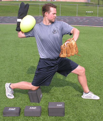Connection Ball Trainer
