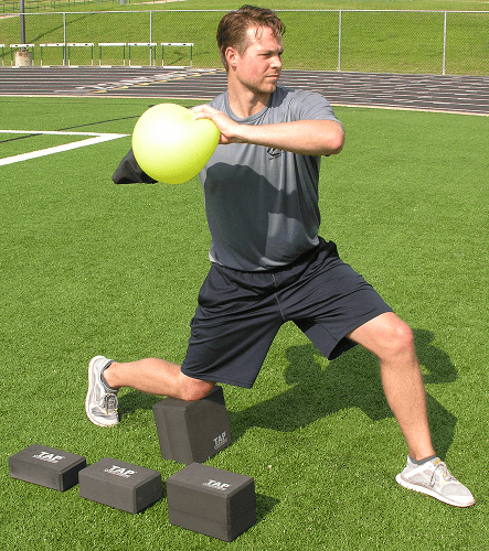 Connection Ball Grip
