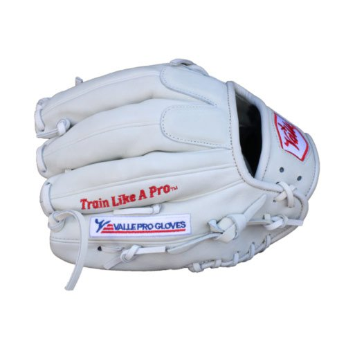 Valle Eagle 1050 Outfield Glove Side View