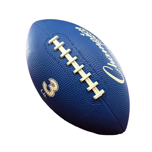 Weighted Footballs 3 lbs