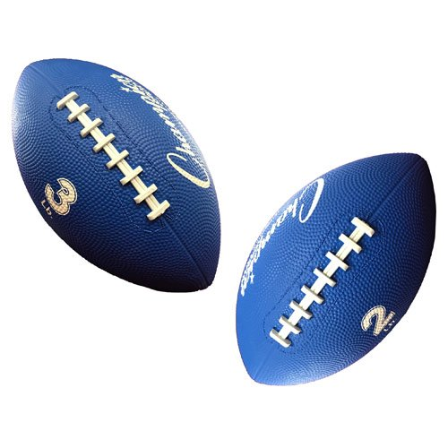Weighted Footballs