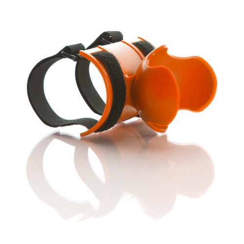 LineDrivePro & SwingRail Bundle Orange