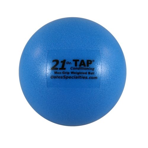 21 oz tap weighted ball
