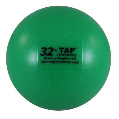 32 oz tap weighted ball