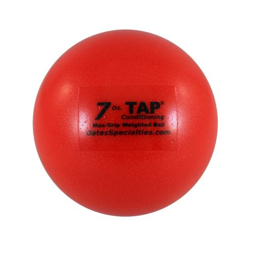 7 oz tap weighted ball