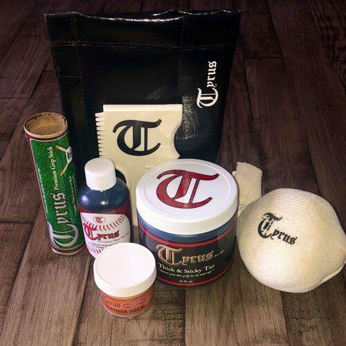 Tyrus Grip Product Bundle