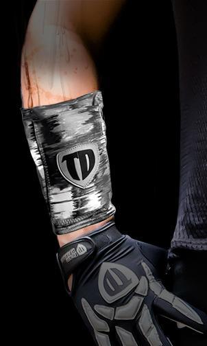 Team Defender Wrist Guard