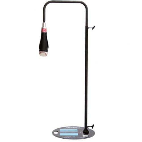 Backspin Tee Pro Heavy Model 2.0